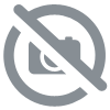 Panorama jungle et stickers animaux